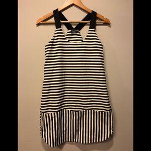 Kate Spade Knit Stripe Dress with Pockets!